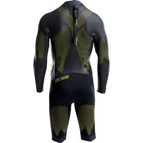 Colting Wetsuits Sr03 Swimrun Wetsuit Herre black